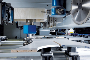Homag and Weeke – CNC Technology for the 21st Century