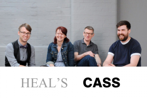 Heal's design competition finalists announced