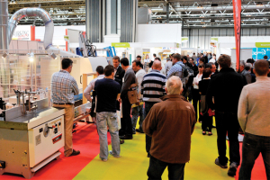 Circumstances ideal for machinery investment drive, says W14 organiser