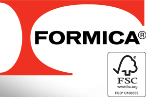 Formica to offer FSC laminates throughout Europe