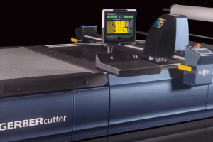 Paragon System from Gerber maximises cut room productivity