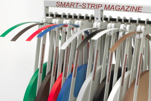 Another Ostermann innovation – Smart-Strip Magazine