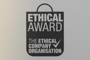 Osmo awarded Ethical Accreditation 2013/14