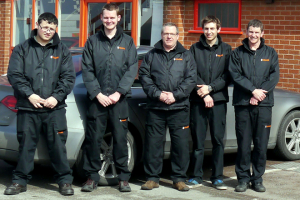 Vollmer UK continues its growth
