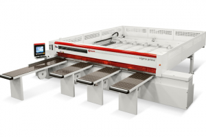 SCM Sigma Prima beam saw for entry-level panel processors