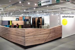 Schattdecor unveils new decor ideas and innovative foil products at Sicam