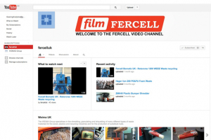 Fercell unveils video channel