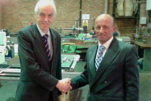 Daltons Wadkin signs distributor agreement with CML