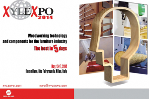With Biesse and Cefla back on board, momentum builds for Xylexpo 2014