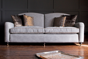 Furniture guarantee backed by FIRA expertise