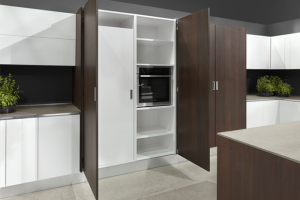 Salice introduce its Eclipse pocket door system