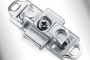 Furniture concealed hinge options explained