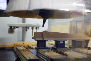 Joinery solutions from Homag increase profit and performance