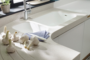 PWS Worksurfaces achieves DuPont Corian Quality Network status