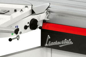 New range of SCM sliding table panel saws