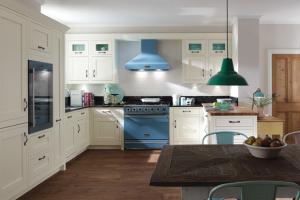 New in-frame option for PWS' popular Milbourne range