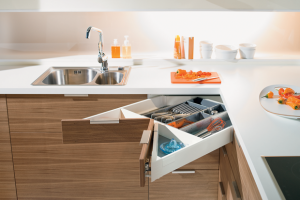 Take up for Blum's Tandembox antaro offer very strong