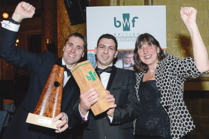 Last chance for BWF awards entries