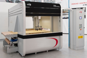 Celfa Prima from Homag UK brings automation and profit to N A Birch