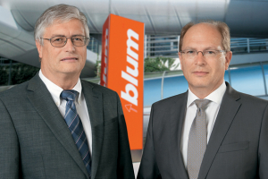 Blum: Welcome boost in the 2013/2014 financial year