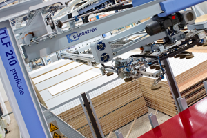 Ligmatech and Bargstedt join forces to form Homag Automation