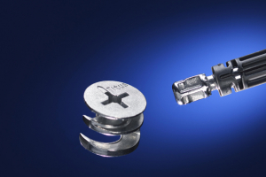 Fast, flexible cabinet fitting solutions from Titus