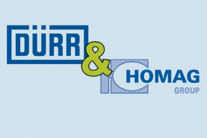 Dürr acquires majority shareholding in the Homag Group
