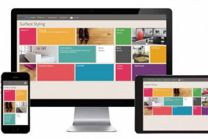 IDS launches its new Surface Styling website offering designers a one-stop-site for surfacing