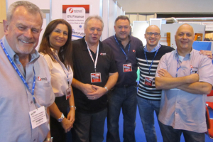 W14 – best show in many years for Masterwood