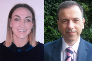 New sales director and marketing manager at Finsa