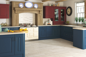 BA Components' Kieran McCracken looks at kitchen trends for 2015