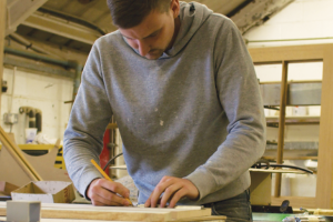 Leitz Tooling provides solution for A-rated timber window manufacture