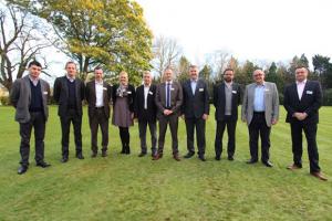 IDS take on UK distribution of Finsa's impressive SuperPanDecor range