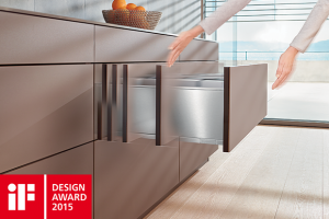 Blum wins prestigious iF Design Award