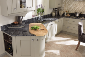 Another glorious granite from PWS