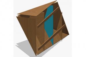 Alphacam's new concept for machining STL files