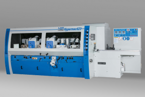 Leadermac presents world-class options at Ligna