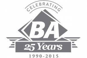 A birthday and two new brochures from BA Components