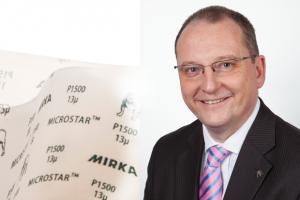 Sanding SOS – Mirka has the answers