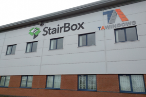 StairBox relocates to cope with continued growth