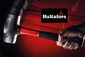 Hultafors' dead blow hammer