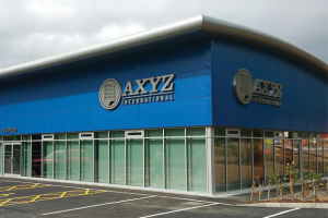 AXYZ relocates to a new facility in Telford