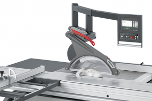 A German masterpiece – new High-Tech F45 from Altendorf