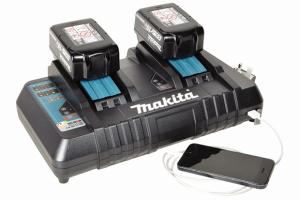Makita adds anniversary accessories to range