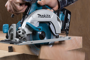 Makita adds to innovative brushless tools range