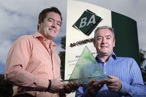 BA Components to mark company milestone with awards event