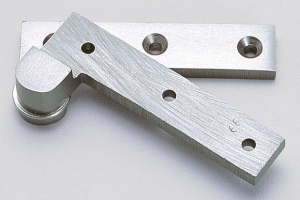 Premium hinges for a range of applications
