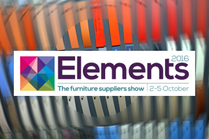Elements: the new components show at the NEC