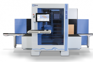 Weeke's BHX CNC drilling centres range proves a success with record sales