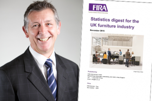 Latest furniture industry statistics reveal tangible manufacturing growth